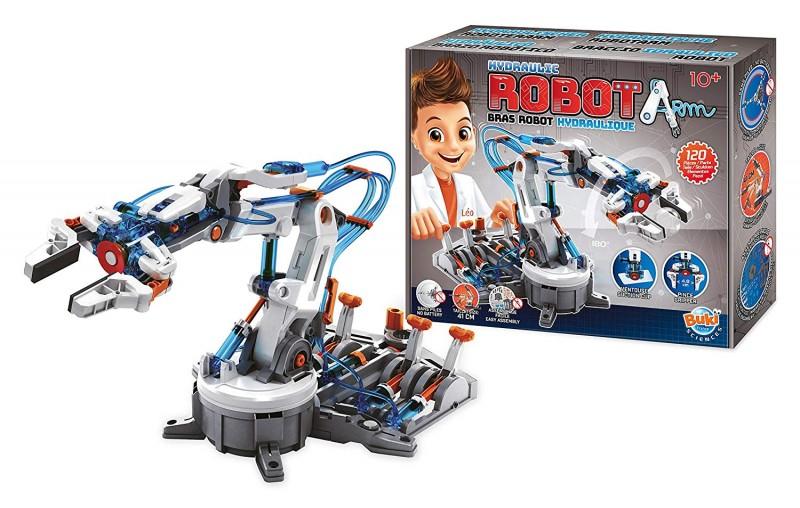 robot programozás